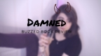 Damned by Chuck Palahnuik (the author of Fight Club!)