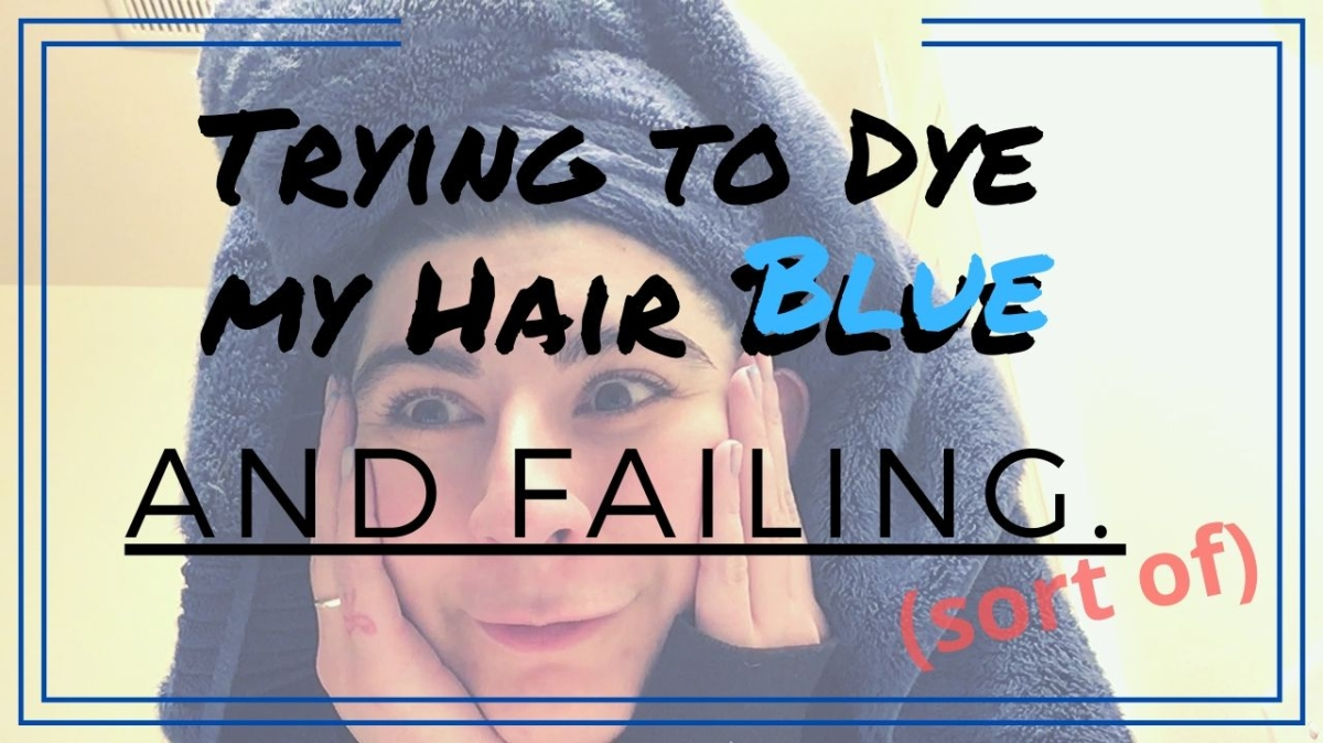 Thumbnail for Video about Dying Hair